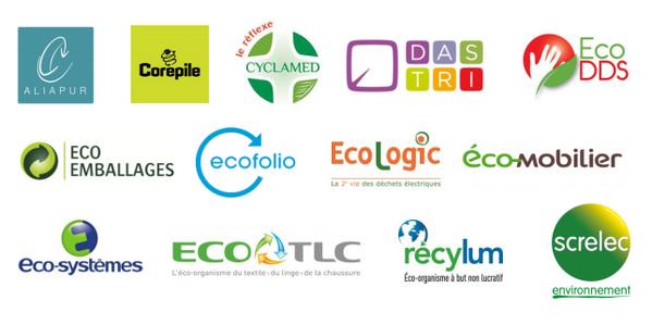 CYCLAMED soutient les Etats Généraux de l'économie Circulaire