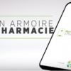 Application, Smartphone, Digital, Pharmacie, MNU, Médicament, Médicaments, Tri, Recyclage.