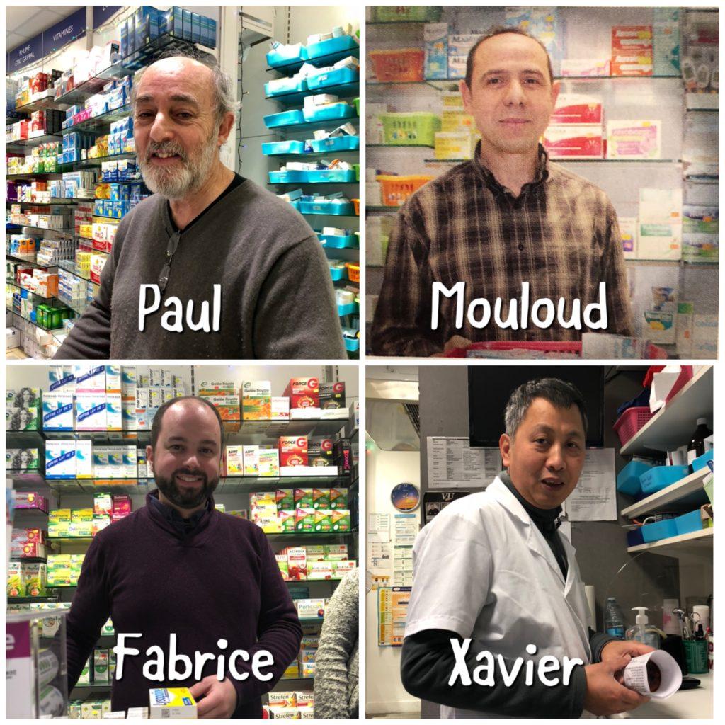 Pharmacie, tri, MNU, Médicaments, Cyclamed