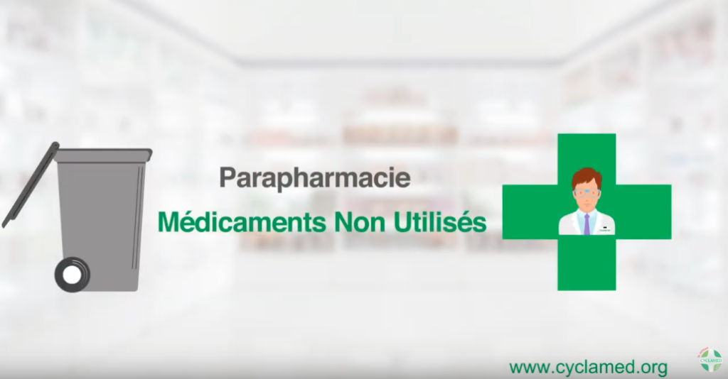 Cyclamed-Campagne-TV-Sponsoring-Billboard-Médicaments-Santé-Pharmacie-Parapharmacie-MNU